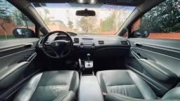 Título do anúncio: Vendo - Honda Civic 2010 - Perfeito Estado - 4 Pneus novos