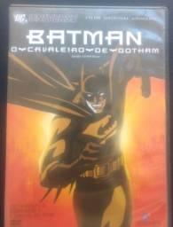 Título do anúncio: DVD BATMAN - O CAVALEIRO DE GOTHAM