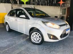 Fiesta Sedan 1.6 13/13