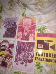 Placas de animes