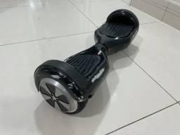 Hoverboard preto usado