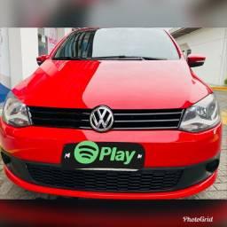 VW - Fox 1.6 top de linha