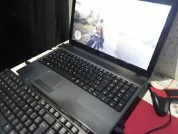 Notebook Acer Aspire 5250 Series AMD-C60 Radeon(tm) HD Graphics