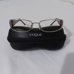 Armação de óculos Original Vogue