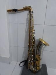 Sax Tenor Veril Master Borboleta