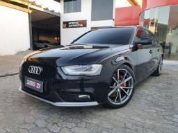 Audi A4 Avant 2.0 2014