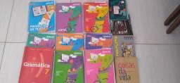 Livros Trilha FTD