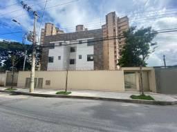 Área privativa à venda, 2 quartos, 1 vaga, São João Batista - Belo Horizonte/MG