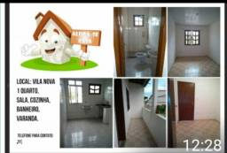 Aluguel de casa - Barra de São João-Rj
