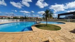 Casa com 3 dormitórios para alugar, 72 m² por R$ 1.100,00/mês - Terra Nova - Alvorada/RS