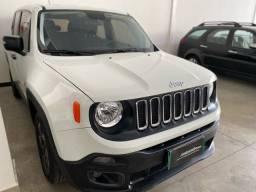Jeep 2016 Flex A/T Novo Troca e Financia