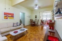 Apartamento à venda com 3 dormitórios em Flamengo, Rio de janeiro cod:21316