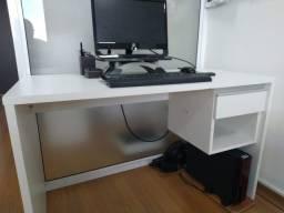Título do anúncio: Mesa de escritório com gaveta