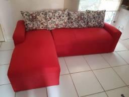 Título do anúncio: Sofá novo super barato. R$ 1.000