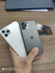 Iphone 11 Pro Max 64gb de Vitrine