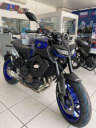 MT-09 abs 2021