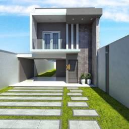 Título do anúncio: Casa com 3 quartos, 132 m² - Lá Vie - Eusébio/CE