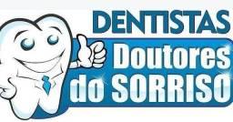 Título do anúncio: vagas para dentistas