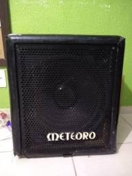 Amplificador meteoro Qx200 cubo baixo