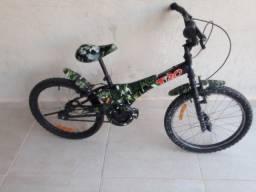 Título do anúncio: Bike t-20  aro 20
