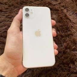 Título do anúncio: Iphone 11 (128gb) White