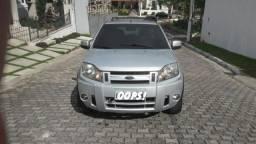 Ford Ecosport XLT completa com gnv
