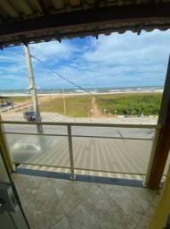 R/ $ Visão espetacular!! ! Qualidade de vida mora em frente o mar