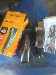 Cortador de cabelo Mallory (Três Lagoas)