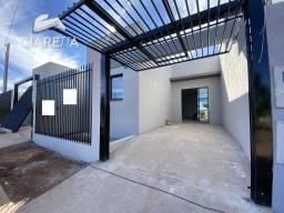 Título do anúncio: Casa com 2 dormitórios à venda, JARDIM SÃO FRANCISCO, TOLEDO - PR