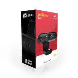 Webcam 720P Wb-71 C3 Tech