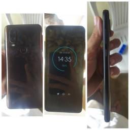 Título do anúncio: Motorola pra hoje