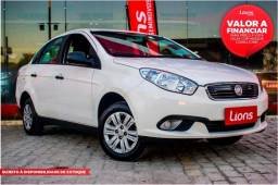 Fiat Grand Siena Actrative 1.0