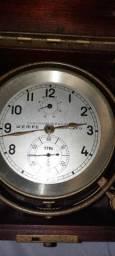 Relógio marítimo