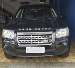 Land Rover SE 3.2 automática completa Blindada
