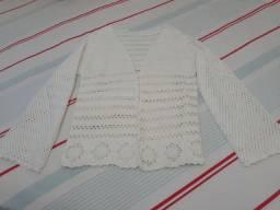 Título do anúncio: Blusa de croche