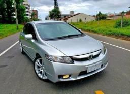 Honda Civic Entrada 2 mil + parcelas em até 60x