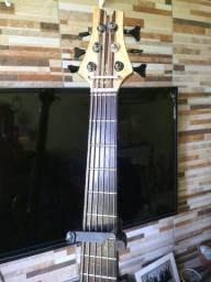 Contra baixo de luthier Bartolinni