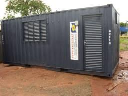 Container em bauru banheiro