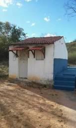 Vende-se um belo sítio localizado no município de Teixeira PB