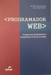 Livro Programador Web