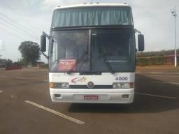Ônibus Leito total Scania K113