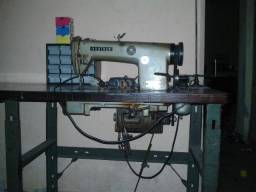 Máquina costura Brother reta