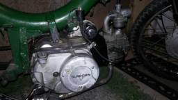 Motor de sundown web 10cc
