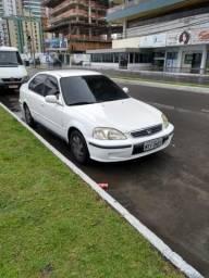 Honda Civic sedan completo 2000 - 2000