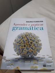 Livro de Gramática