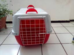 Casinha de cachorro para transporte aereo