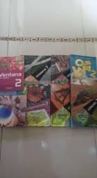 Livros - Coleção Araribá Plus 7º ano