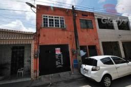 Casa para alugar por R$ 850/mês - Monte Castelo - Fortaleza/CE
