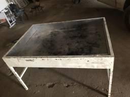 Mesa para feirante