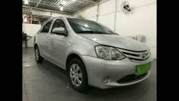 Toyota Etios 2015 - 2015